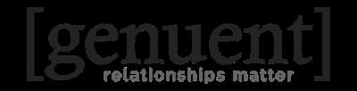 Genuent logo