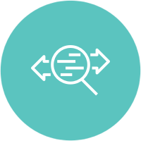 Ecosystem 9 icon - A Clear View into TA & Recruitment Technology