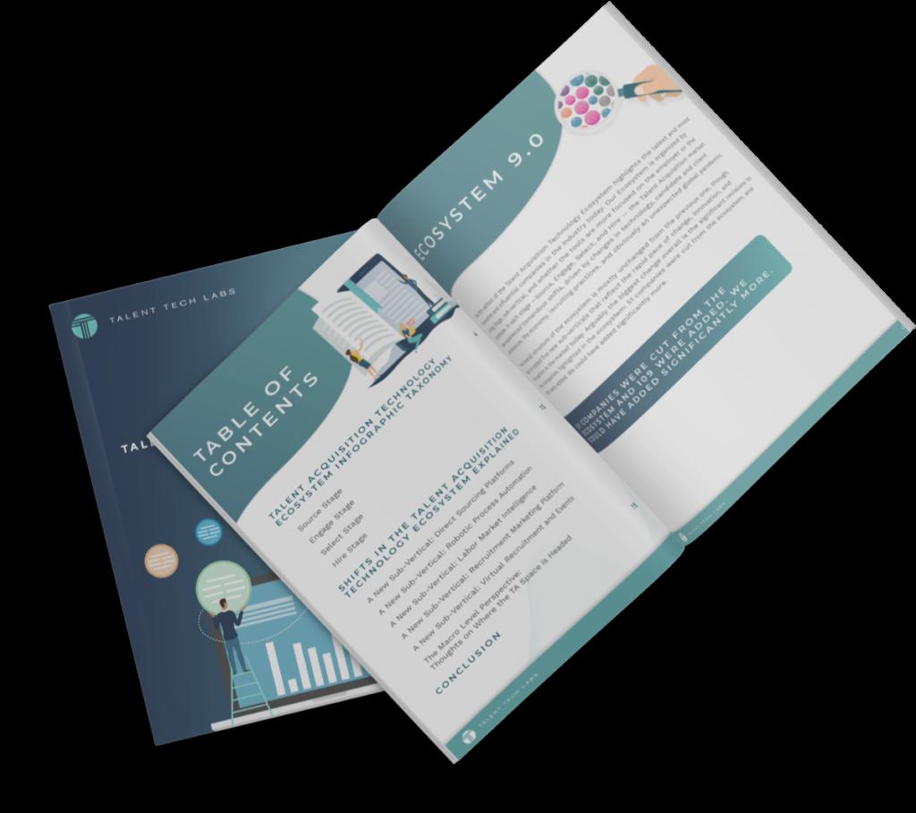 TTL Ecosystem Report 9.0